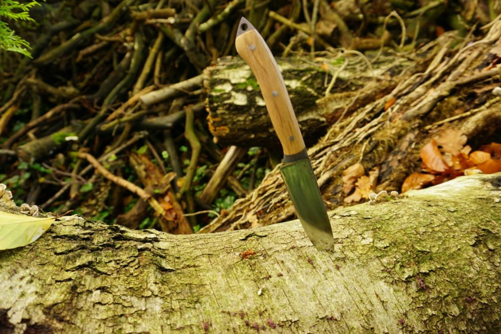 Densar-knives bushcrafter
